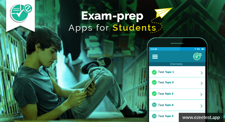 How Exam-prep Mobile App Help You to Achieve Academic Excellence