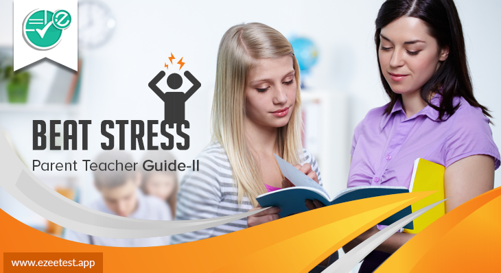 Ways to relieve stress for high school students